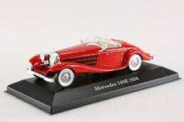 Mercedes 540K - 1936 1/43