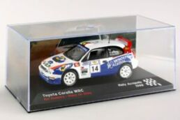 Toyota Corolla WRC 1/43