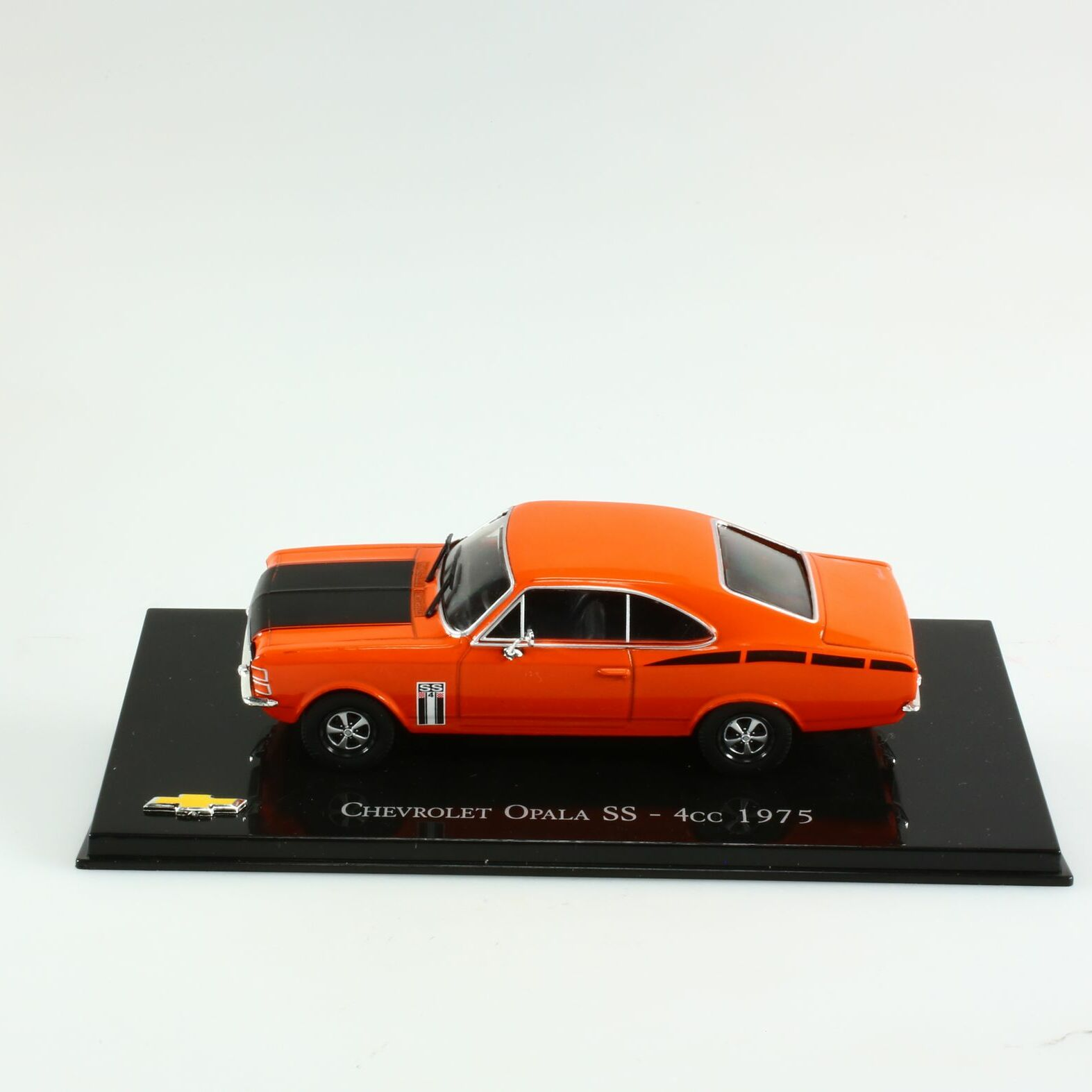 Chevrolet Opala SS-4cc - 1975, 1/43
