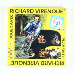 Jouer avec Richard Virenque