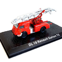 DL 18 Renault Galion T2 - 1/72