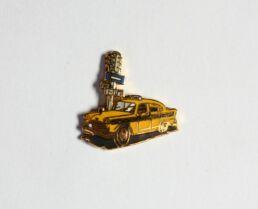 Taxi New-Yorkais (Petit modèle)