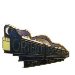 Train Orient-Express