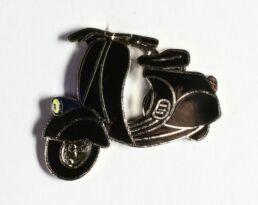 Vespa noire