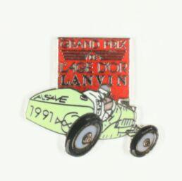 Grand prix de L'Age d'Or Lanvin 1991