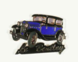 Le Bentley