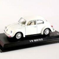 VW Beetle Cox 1/43
