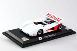 Toyota 7 1970 1/43