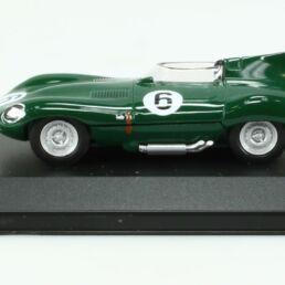 Jaguar Type D 1955 1/43