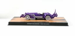 Batman detective comics, Catmobile, #122, 1/43