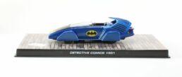 Batman, Batman detective comics, #601 , 1/43