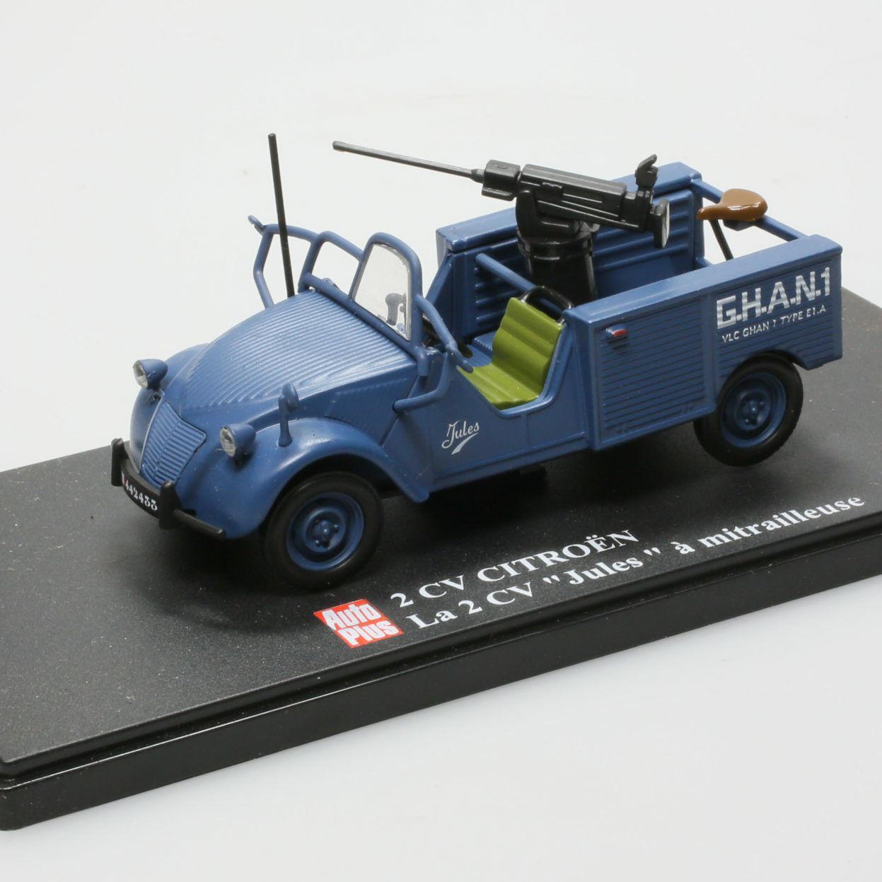 Citroën 2CV -