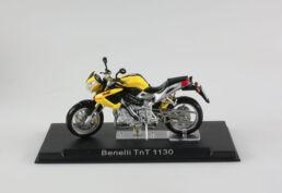 Moto Benelli TnT 1130