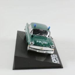 Miniature Opel Kapitän PII, 1959-1964, 1/43