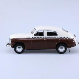 GAZ M20 Taxi russe 1/43