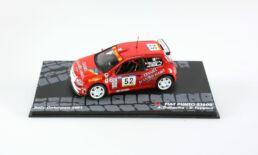 Fiat Punto S1600, Rally Catalunya 2001 1/43