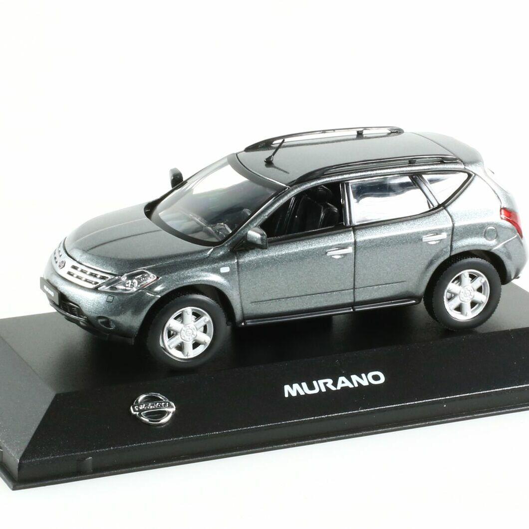 Nissan Murano 1/43