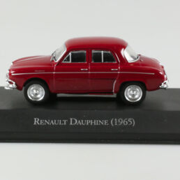 Renault Dauphine (1965)