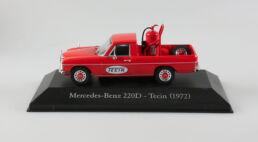 Mercedes-Benz 220D - Tecin (1972)
