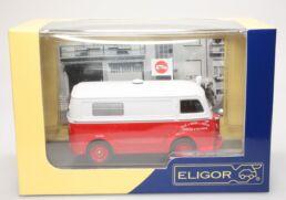 Peugeot D3 Ambulance service d'incendie Bourg en Bresse 1/43