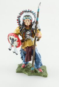 Sitting Bull 1/32