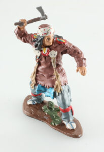 Tecumseh, 1/32