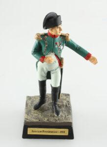 Napoléon 1er fait ses adieux à sa garde, Fontainebleau - 1814 1/32