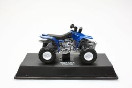 Quad Yamaha Warrior 1/32