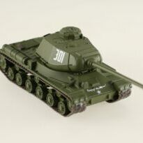 char IS-2 1/72