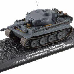 PZ. Kpfw. VI Tiger Ausf. E (Sd.Kfz. 181)