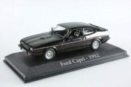 Ford capri - 1982 1/43