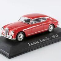 Lancia Aurélia - 1953 1/43