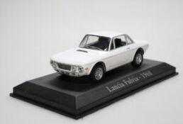 Lancia Fulvia 1968 1/43