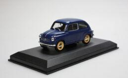 Fiat 600 1957 1/43