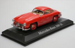 Mercedes-Benz 300 SL 1/43