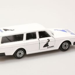 Volvo 264 Break, GITANES 1/43