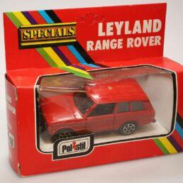 Leyland Range Rover 1/43