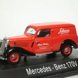 Mercedes 170V break 1/43