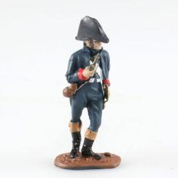 Infanterie de Ligne, officier, 1812, 1/32