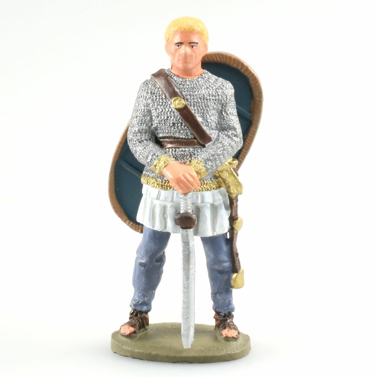 Légionnaire, IIIe siècle ap. J.C, Rome et ses ennemis 1/30