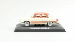 Miniature Panhard Dyna Z 1/43