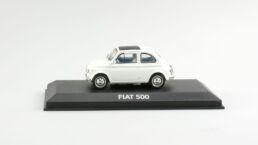 Fiat 500 1/43