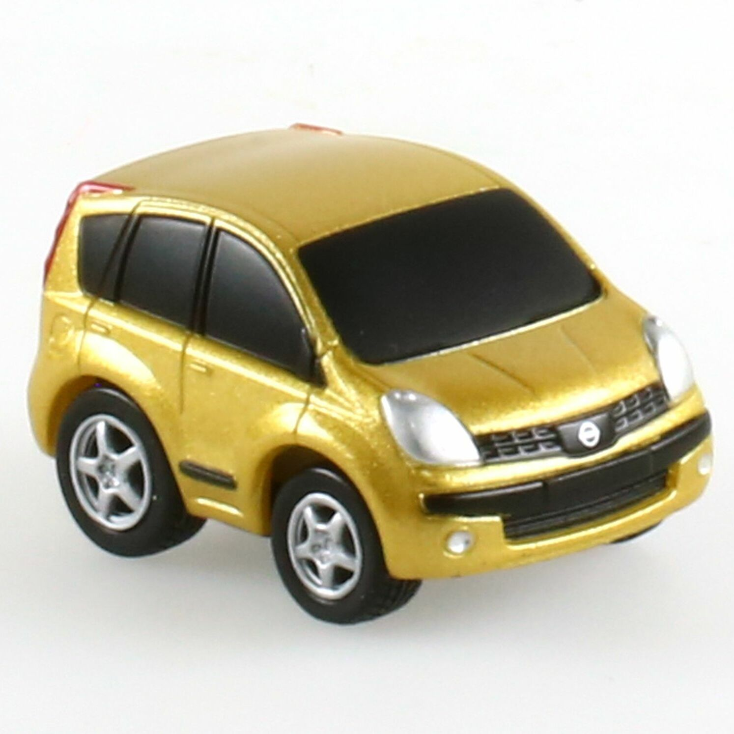 Mini Nissan Note 'Or'