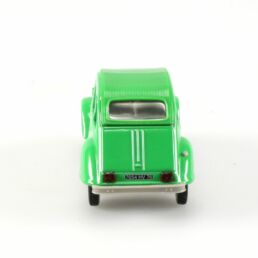 Citroën 2CV verte 1/43