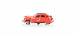 Chrysler Airflow 1935, Conduite intérieur Pompiers 1/43