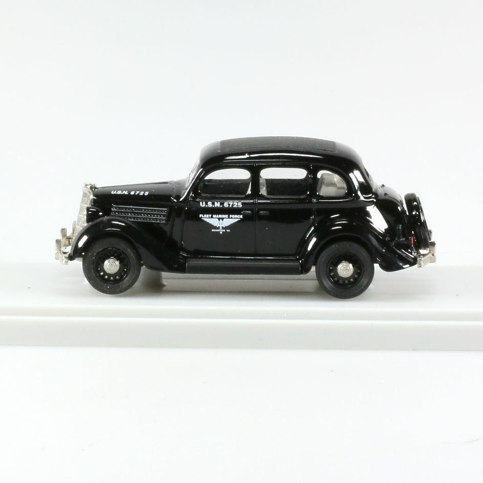 Ford 1935 Conduite intérieur US Navy 1/43