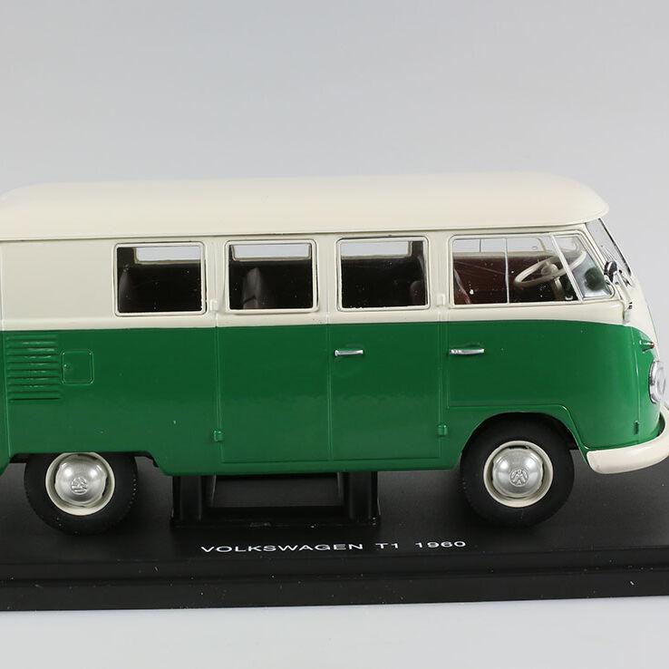Volkswagen T1 - 1960, 1/24