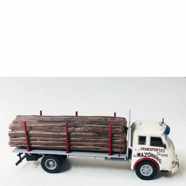 Pegaso II Z-202 Diesel