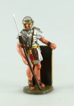 Légionnaire romain, Rome et ses ennemis 1/30