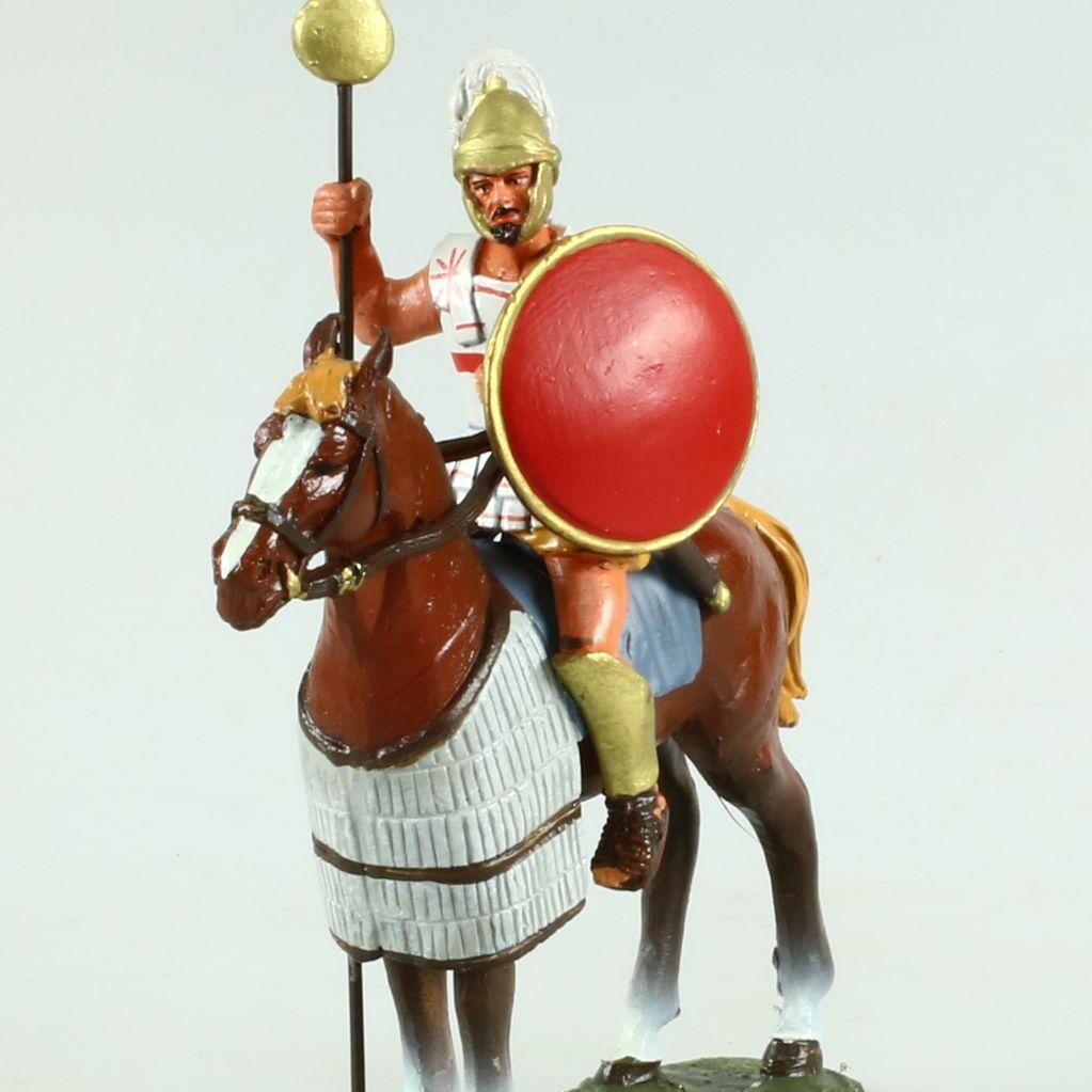 Cavalier Carthaginois, Rome et ses ennemis 1/30